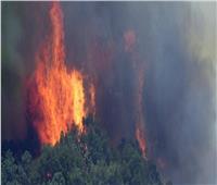 الآثار: إخماد حريق محدود خلف نادي أبو الهول والأهرامات آمنة