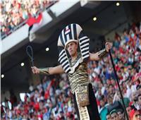 30 ألف مشجع في لقاء مصر وتنزانيا الودي استعدادا لأمم أفريقيا