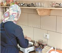 خادم القوم ليس دائماً «سيدهم»| عاملات المنازل.. مهنة بلا حقوق!