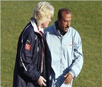 حوار| شايفر (3): أصعب مبارياتي أمام منتخب مصر.. وهذا سر أزمة مونديال 2002