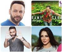 6 ألبومات غنائية على قوائم الانتظار.. أبرزها لـ«محمد محيي»