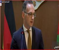 فيديو| خارجية ألمانيا: الأردن له دور فعال ومتوازن في الشرق الأوسط