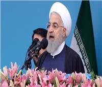 وزير الخارجية الألماني يجتمع مع الرئيس الإيراني لإنقاذ الاتفاق النووي