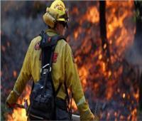 هيئة الإطفاء: نشوب حريق بمجمع سكني في لندن