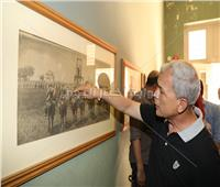 محافظ المنوفية يتفقد متحفي الرئيس السادات ودنشواي
