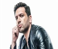 حسن الرداد: شعرت برهبة للمقارنة مع رشدى أباظة