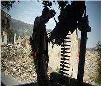 مقتل 10 مسلحين من الحوثيين بقصف للجيش اليمني
