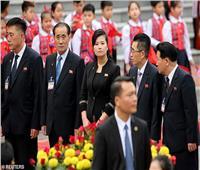 بعد مزاعم قتلها.. صديقة الزعيم الكوري السابقة تعود للحياة