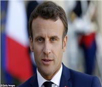 الرئيس الفرنسي يحذر «جونسون» من عدم وفاءه بتسديد واجبات بلاده المادية