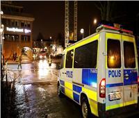 الشرطة السويدية تطلق النار على رجل هدد ركابا في محطة قطارات