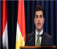 نيجيرفان بارزاني يؤدي اليمين الدستورية رئيسًا لكردستان العراق