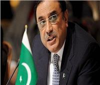 القبض على رئيس باكستان الأسبق على ذمة اتهامات بالفساد