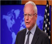 المبعوث الأمريكي للتحالف الدولي ضد داعش يصل إلى القاهرة