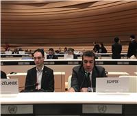 الأمين العام للاتحاد العربي للنفط يطالب بإدراج «الإرهاب» لإعلان مئوية المنظمة