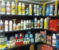 الزراعة تواصل الحملات على مراكز بيع الأدوية واللقاحات البيطرية بالمحافظات