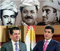 حكم إقليم كردستان العراق في قبضة «عائلة بارزاني» من جديد