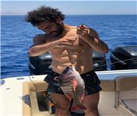 المستشار البيئي لمحافظة البحر الأحمر يبرئ صلاح من تهمة الصيد الجائر