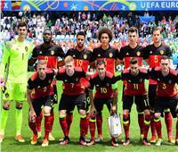 بلجيكا بالقوة الضاربة أمام أسكتلندا في تصفيات «يورو 2020»
