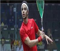 محمد أبو الغار يفوز على بول كول ببطولة السوبر العالمي للإسكواش