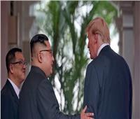 ترامب: تلقيت رسالة رائعة من كيم جونج أون