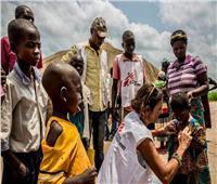 الكونجو تعلن الحصبة وباء بعدما أودت بحياة أشخاص أكثر من الإيبولا