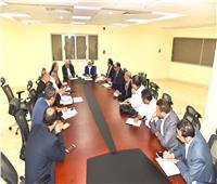 «الصحة» تعلن توزيع موظفي مديرية بورسعيد على هيئات التأمين الصحي الجديد