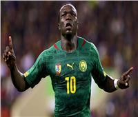 «سيدورف» يستبعد صاحب هدف الفوز على مصر من بطولة إفريقيا