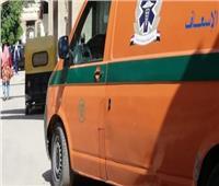 إصابة طالبة بإغماء أثناء أداء امتحان اللغة الأجنبية الأولى بأسيوط
