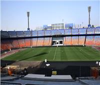 فيديو| كريم خطاب: ملاعب بطولة إفريقيا تحفة جديدة لمصر