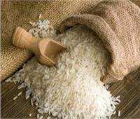 ضبط ٣٩ طن أرز تمويني قبل بيعها في السوق السوداء بكفر الشيخ