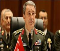 وزير الدفاع التركي: خطاب أمريكا بخصوص إف-35 لا يتناسب مع روح التحالف
