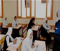 ثانوية عامة 2019.. طالبة تمزق ورقة امتحان اللغة الانجليزية بكفر الشيخ