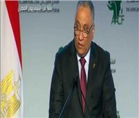فيديو| رئيس الرقابة الإدارية: محاربة الفساد تتطلب جهودا إصلاحية حقيقية