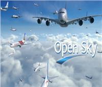 «السموات المفتوحة» كلمة السر لتنشيط السياحة المصرية