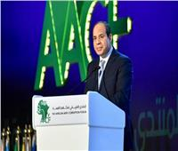 في اليوم الأول للمنتدى.. «أفريقيا» تعلن الحرب على الفساد من شرم الشيخ
