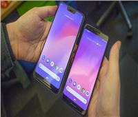 شاهد  جوجل تكشف عن أحدث هواتفها الذكية «Pixel 4 »