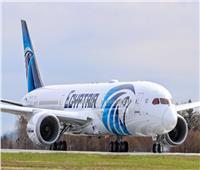 بوينج: طائرة الأحلام B787-9 المنضمة لأسطول مصر للطيران الأكثر مبيعًا ونجاحًا