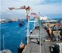 مخزون الغلال بميناء الإسكندرية يبلغ مليونا و 75 ألف طن