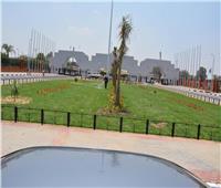 3 جهات تتابع اللمسات الأخيرة لتطوير إستاد القاهرة
