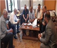 غرفة القاهرة التجارية ترسل خطابًا للبرلمان لحل أزمة الإيجارات القديمة