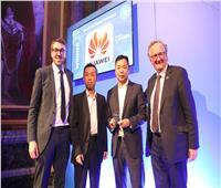 هواوي تفوز بجائزة أفضل شبكة جيل خامس 《5G Core》