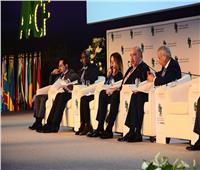رئيس جهاز المحاسبات يدعو لانتهاج سياسة جنائية موحدة لحماية المجتمعات الأفريقية