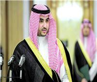 خالد بن سلمان: إيران تنشر الفوضى بالمنطقة منذ 40 عامًا
