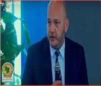 فيديو| مالك فواز: مكافحة الفساد تنمي المناخ الاستثماري في أي دولة