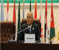 أبو الغيط: أحداث المنطقة العربية تتطلب تفعيل التنسيق بين الجامعة العربية ومجلس الأمن
