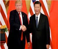 البيت الأبيض يرجح أن يجتمع ترامب مع الرئيس الصيني خلال قمة مجموع العشرين