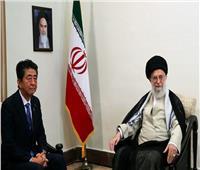 أمريكا وإيران.. «عداء مستمر» و«رسائل مرفوضة» رغم زيارة شينزو آبي لطهران
