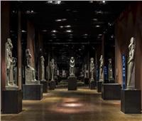 إيطاليا تقيم معرضا للآثار المصرية «Egypt of Glory » أكتوبر 2020