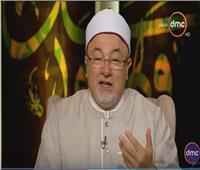 بالفيديو|خالد الجندى: الأزهر قوة مصر الناعمة.. والشعراوى أهم أعمدتها