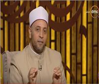 الشيخ رمضان عبد الرازق: الحظاظة والخرزة الزرقاء وحظك اليوم «شرك بالله»